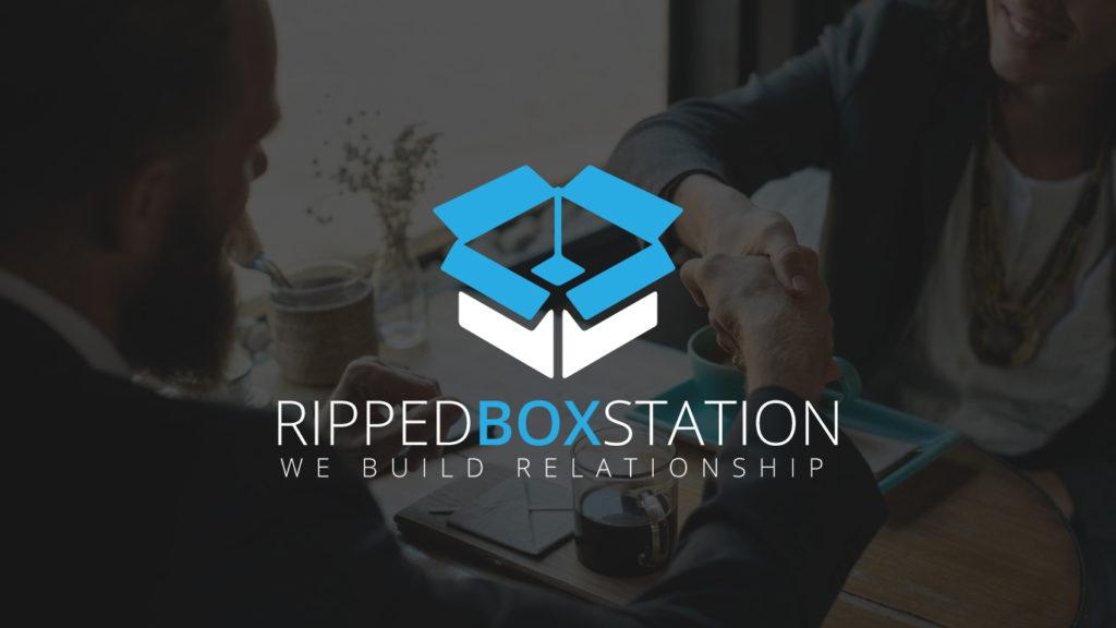 Ripped Box Station