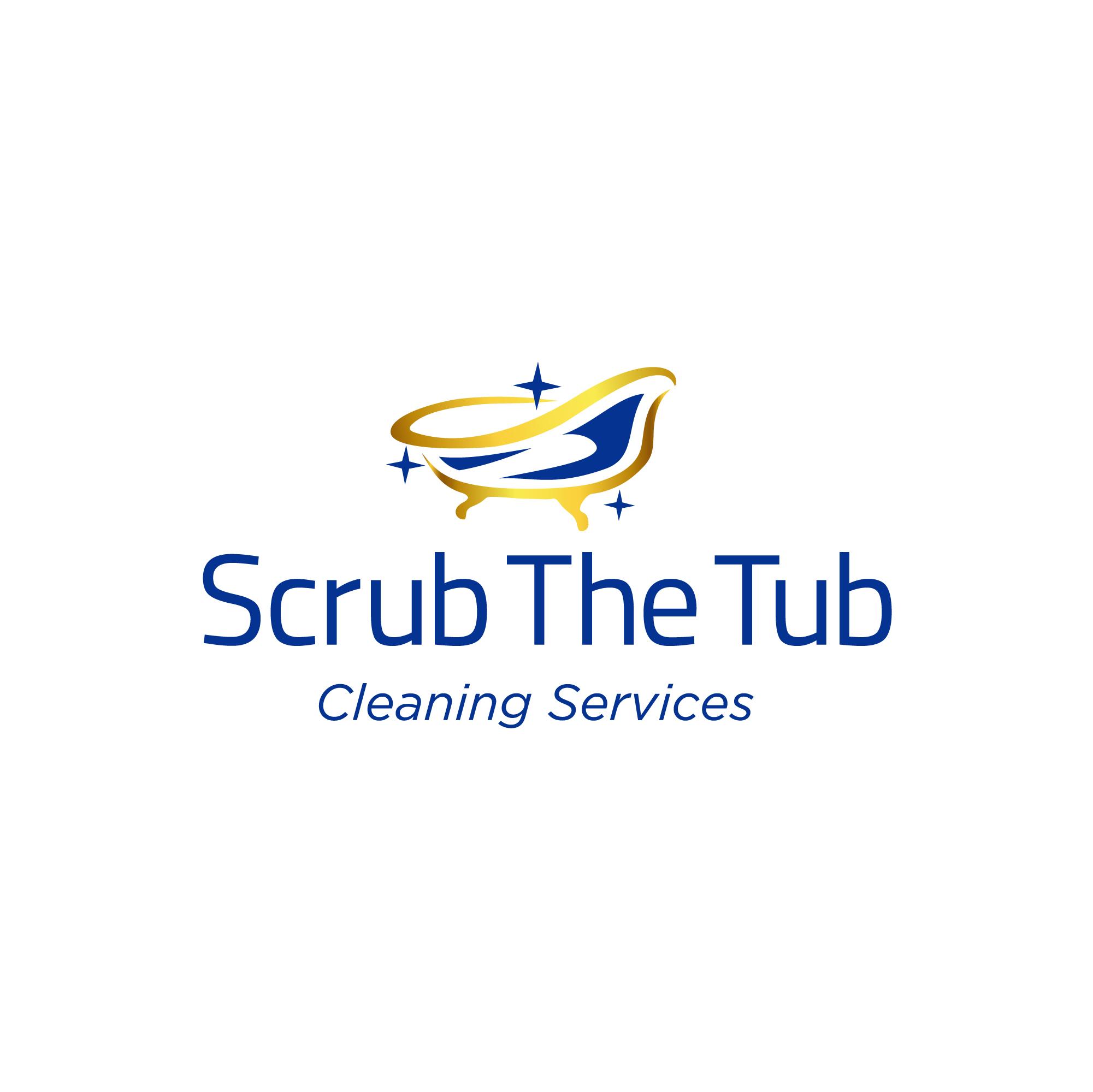 Scrub The Tub