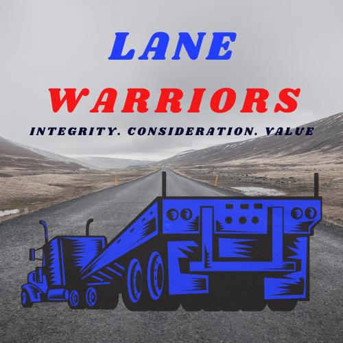 LANE WARRIORS, LLC